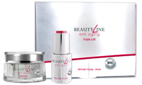 Anti-Aging Triple-Lift Set