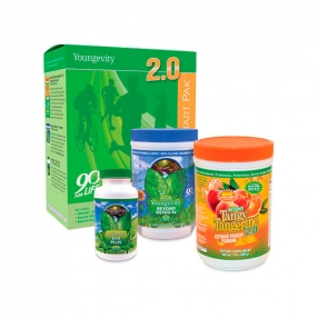 "Набор ""Healthy Body Start Pak 2.0"
